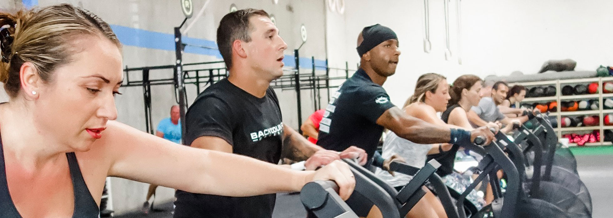 Endurance Fitness Classes in Highlands Ranch CO