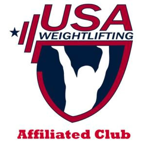 USA Weightlifting Affiliated Club Highlands Ranch CO