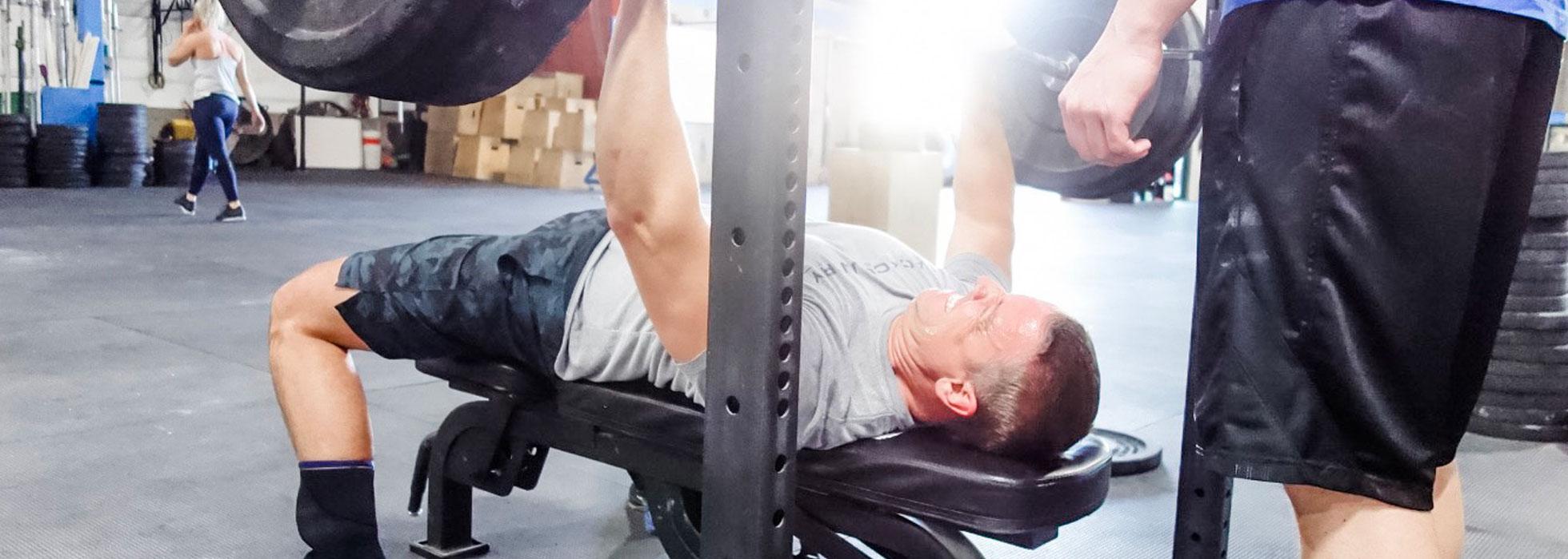 Weightlifting Training near Highlands Ranch CO, Weightlifting Training near Denver CO, Weightlifting Training near Littleton CO